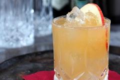 Gin Vs. Ginger Beer